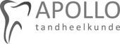 Apollo tandheelkunde logo