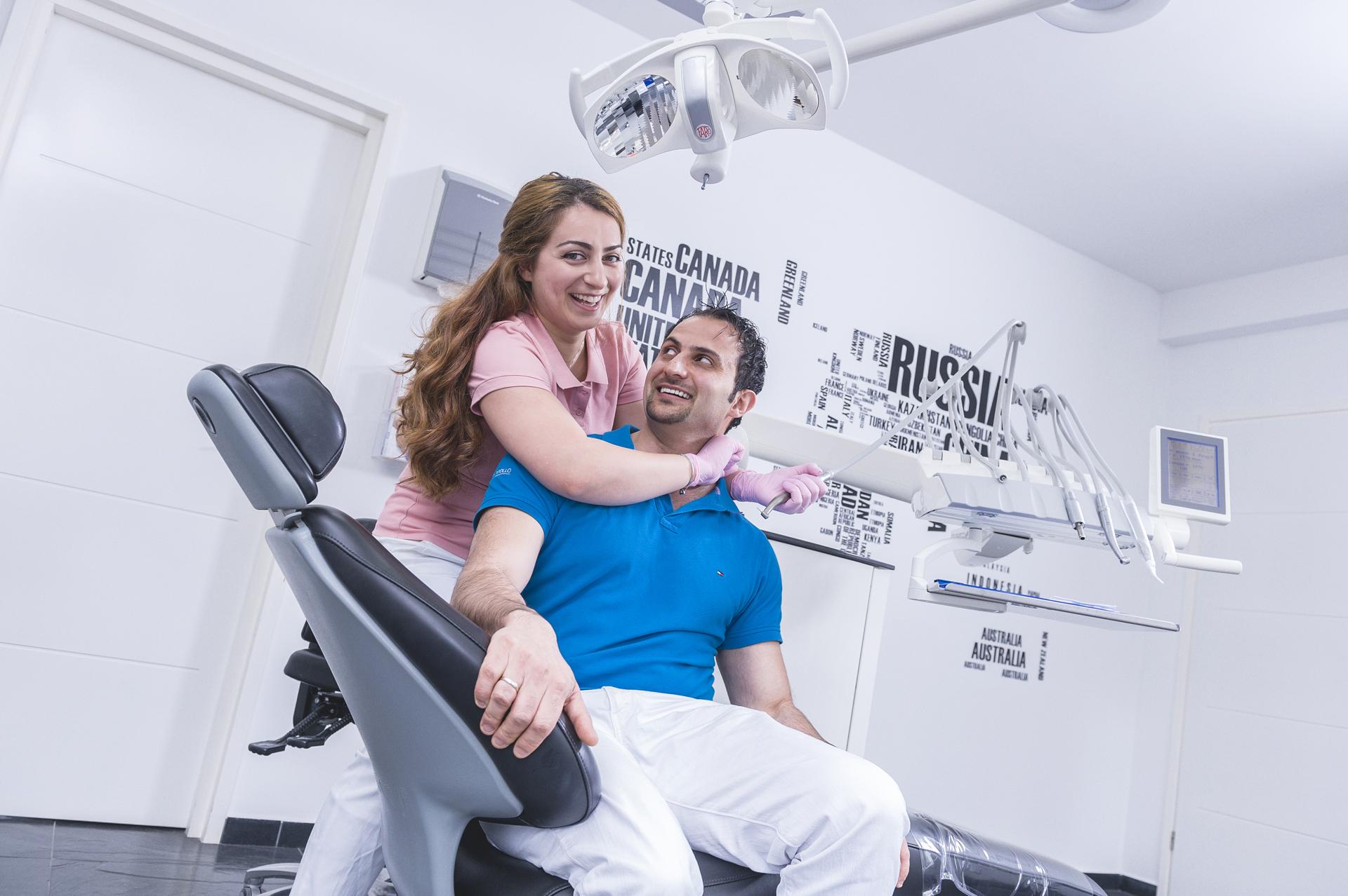 Apollo Tandheelkunde