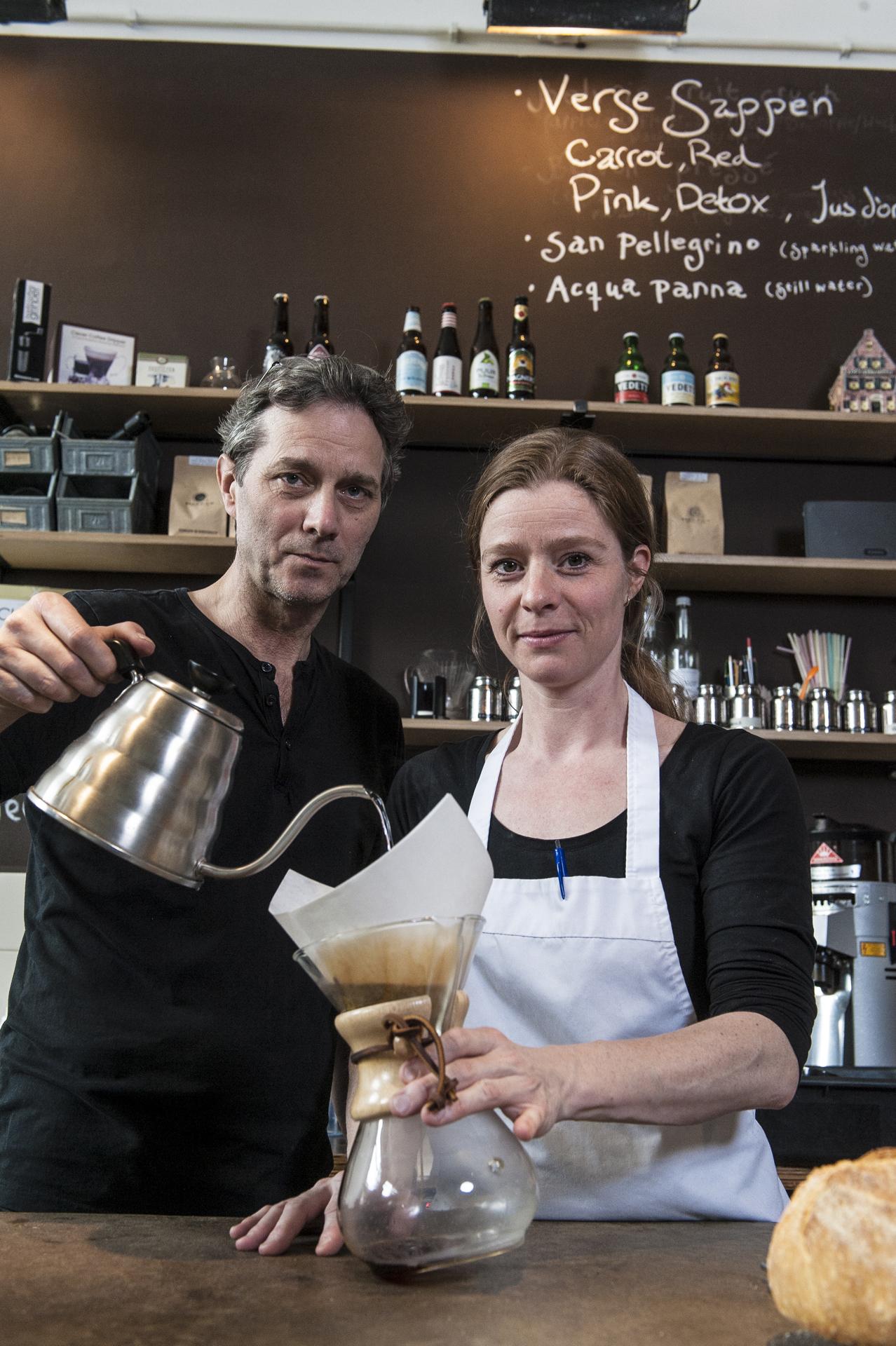 Hopper Coffee