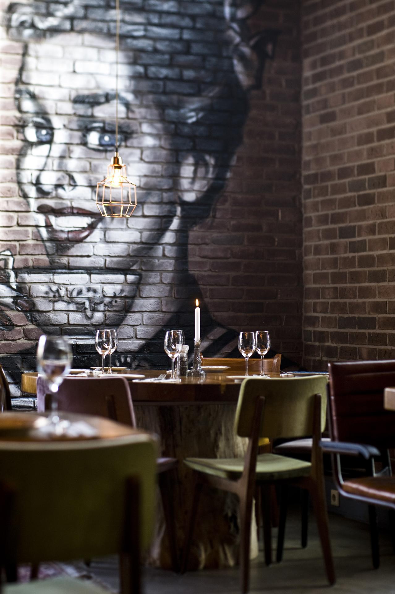 Restaurant Thuisch