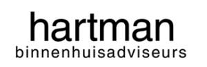Hartman binnenhuisadviseurs