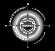 Harley-Davidson Rotterdam