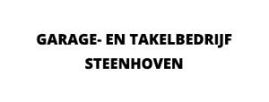Garage- en takelbedrijf Steenhoven